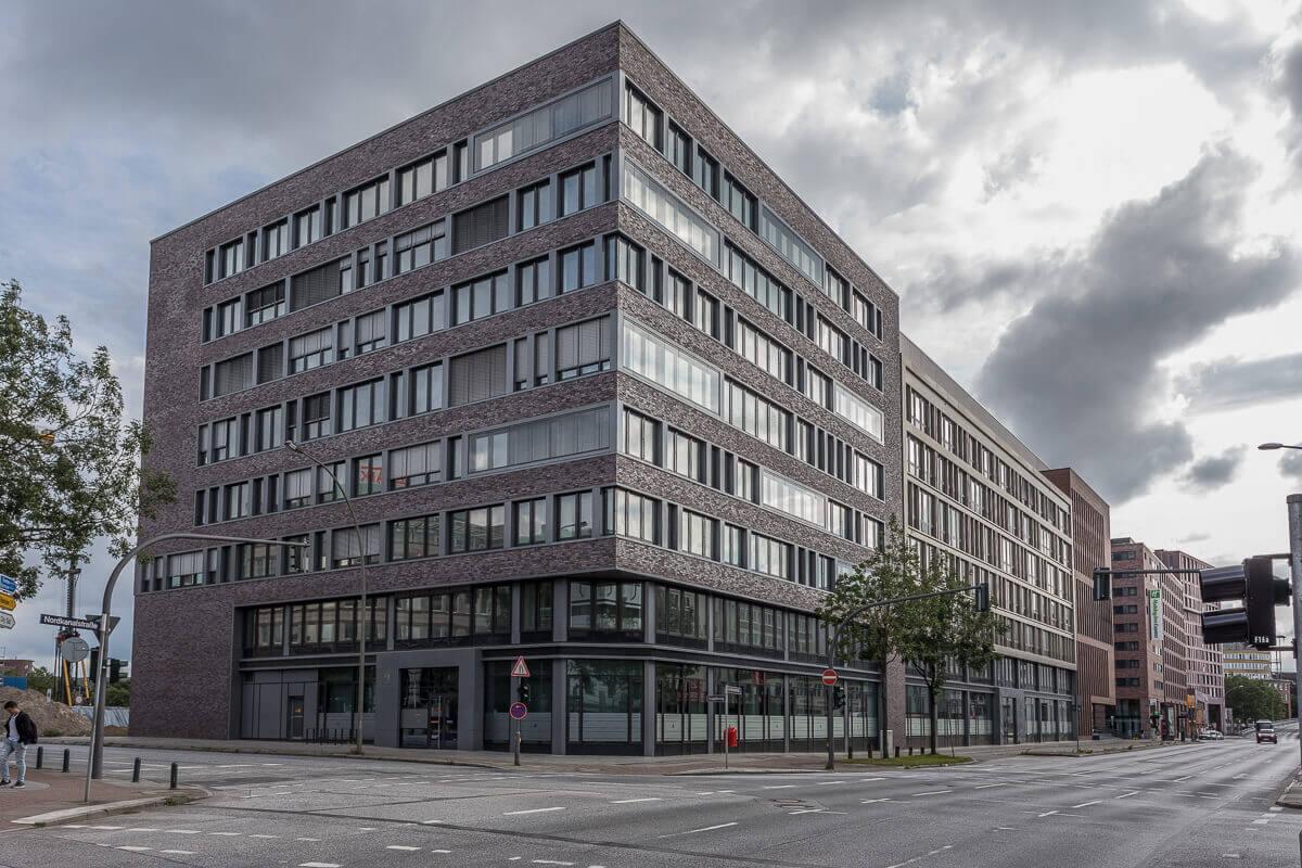 Nordkanalstraße