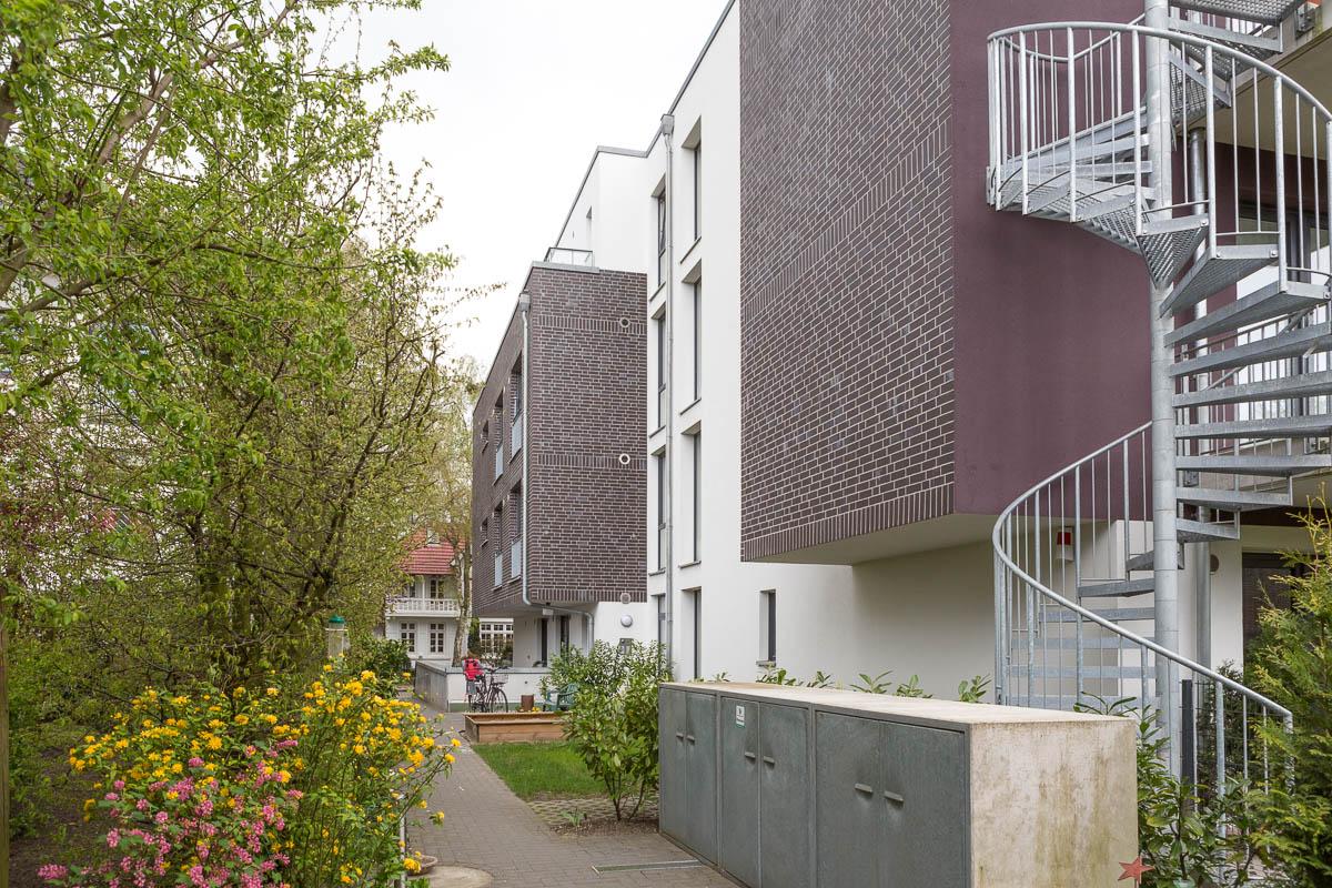 Wieckestraße